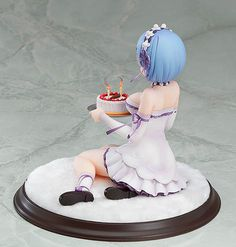 "[KADOKAWA] Re:Zero ""Rem Birthday Cake Ver."""