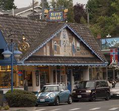 Photo of Sluys Poulsbo Bakery, Poulsbo, Washington