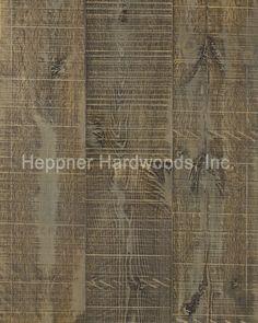 Cut Engineered Hardwood Flooring