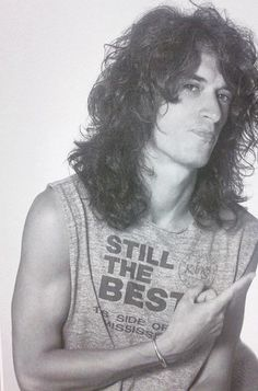 Joe Perry still the best
