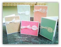 Label Love Cards