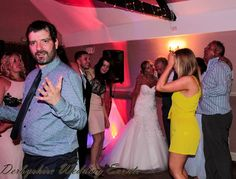 Derbyshire Wedding Events @ The Priest House Hotel - Making memories and many people happy!