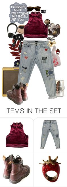 """confusion"" by causingpanicatthetheater on Polyvore featuring art"