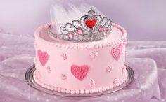 Resultado de imagen para tortas  para nena de 9 años
