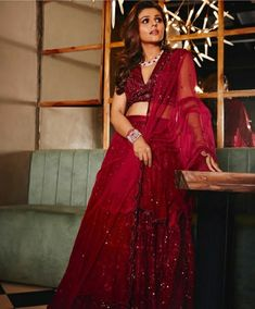 Mrunalini Rao are coming to Mumbai for Design one official Sahachari events designone Shop this look and many more at special prices only at DesignOneMumbai . Mrunalini Rao, Bridal Lehenga Collection, Diwali, Ethnic, Sari, Elegant, Wedding Dresses, Festive, How To Wear