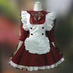#spreepicky #cosplay #maiddress #princessdress #halloween #freeship
