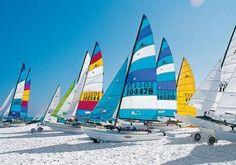 Sailing anyone? - Destin, FL