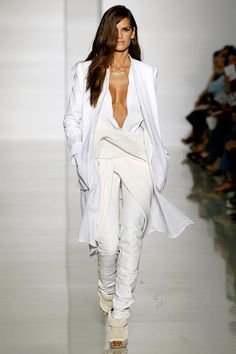 Kanye West Spring 2012  LOVE WHITE SUITS   LOVE LOVE LOVE BEEN 2 DECADES SINCE I HAVE HAD ONE