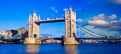 """""""Yesterday London was crowned the most popular tourist destination in the world. Today these fantastic visitor figures underline the phenomenal destination that London is, combining world-class culture with constant innovation, and of course our stunning landmarks that are recognised around the world."""""""
