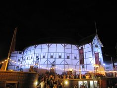 shakespeares globe posters - Google Search