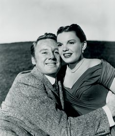 Judy and Van Johnson- In the Good Old Summertime