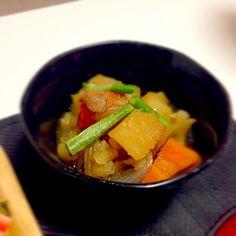 本日の小鉢料理です♪(´ε` ) - 50件のもぐもぐ - 肉じゃが♪(´ε` ) by mms26mr