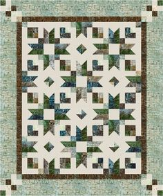 Counting Stars designed by Cozy Quilt Designs. Features Artisan ... : the cozy quilt - Adamdwight.com