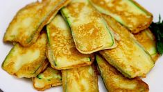 Zucchini Pasta Recipes, Zucchini Fries, Vegetable Recipes, Kefir, Low Carb Vegetables, Veggies, Vegetarian Recepies, Whole Food Recipes, Cooking Recipes