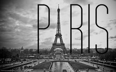 Download Paris Wallpaper In Ultra HD 4K Resolution