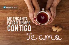 Palabras de Amor y de Aliento ❤  Te amo