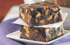 Recette de Mélange à brownies dans un bocal
