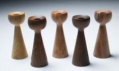 Antonín Hepnar - Communist-era woodturning from a master Czech craftsman