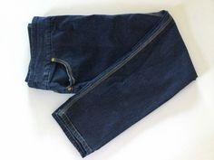 CHICOS SZ 3  So Slimming  Jeans Pants EXCELLENT USED CONDITION #Chicos #SoSlimming