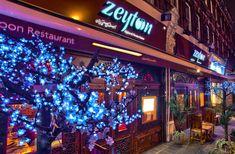Zeytoon - Find a Halal Restaurant World, Restaurants, Restaurant, The World