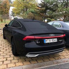 New Dream Cars Audi Luxury Ideas Audi A7, Supercars, Dream Cars, Ford Transit Custom, Carros Audi, Lux Cars, Best Luxury Cars, Future Car, Amazing Cars