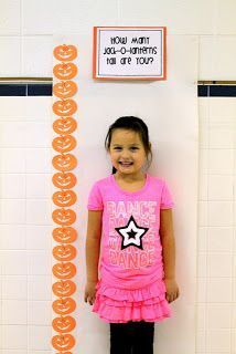 *Lil Country Kindergarten*: Pumpkin 3D Labeling, Investigations and a Freebie!