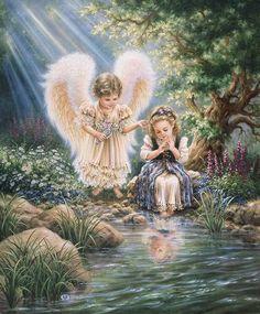 Dona Gelsinger - angelss