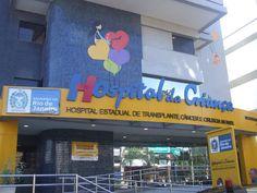 PARAÍSO DAS BARANGAS: RJ: Hospital Estadual da Criança realiza 10º mutirão de cirurgias, em Vila Valqueire, neste sábado (24/10)