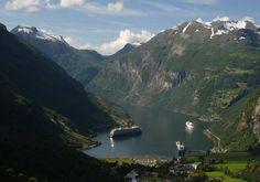 LGB-FOTO | fotografia e edição de imagem digital: Fiordes da Noruega
