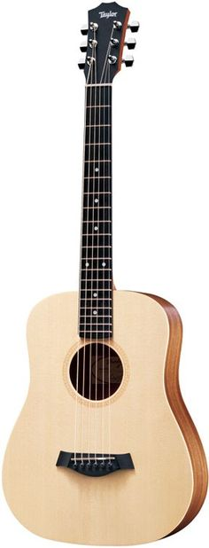 Taylor Baby BT1 - Spruce Top Acoustic Guitar #taylor #acoustic #guitar