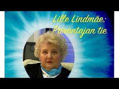 Lille Lindmäe: Parantajan Tie - YouTube