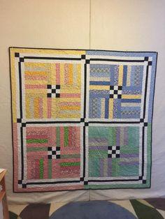 Rebecca's quilt
