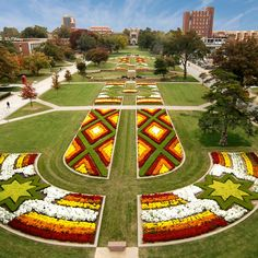 The 25 most beautiful college campuses in America -- University of Oklahoma -- Norman, Oklahoma