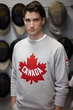 Team Canada: London 2012 Olympics