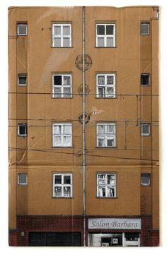 Evol cardboard-art-building-enpundit-9