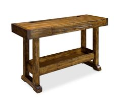 Shenandoah Console Table/Bar
