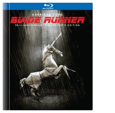 Black Friday 2014 Blade Runner (30th Anniversary Collector's Edition) [Blu-ray] from WARNER HOME VIDEO Cyber Monday