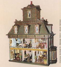 Don't Laugh. Dollhouses Are Worth Big Bucks - Forbes.com