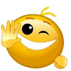 tell your answer in smileys and pics Smiley Emoticon, Cute Smiley Face, Silly Faces, Funny Faces, Funny Happy Birthday Messages, Emoji Love, Emoji Symbols, Emoji Faces, High Five