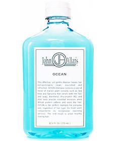 John Allan's Ocean Shampoo - lifestylerstore - http://www.lifestylerstore.com/john-allans-ocean-shampoo/