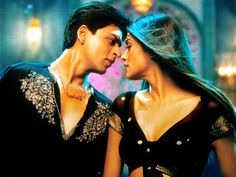 "Watch the making of ""Tumse Milke Dilka Hai Jo Haal"" / ""Qawwali"" Song. Main Hoon Na features Shah Rukh Khan, Sushmita Sen, Zayed Khan, Amrita Rao in the lead . Bollywood Stars, Bollywood News, Shah Rukh Khan Movies, Shahrukh Khan, Main Hoon Na, Romantic Dialogues, Srk Movies, Sushmita Sen, Alesha Dixon"