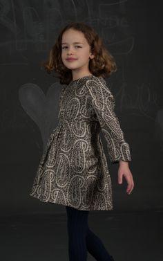 Kids Fashion   Rose Desbois