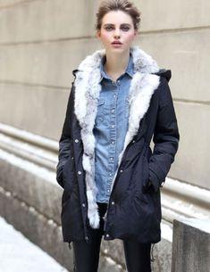 5 Stylish and Warm Winter Coats