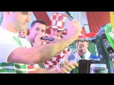 Carlsberg Fan Challenge Final in Warsaw