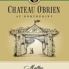 Chateau OBrien at Northpoint - Wineries - VirginiaWine.org. Gorgeous winery & excellent wines.