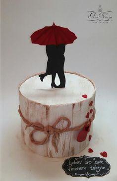 Ana Marija cakes