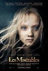 Los miserables. Mejor película (Comedia o musical); mejor actor principal (Comedia) Globos de oro (2013): Hugh Jackman