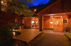 奥日光湯元温泉 ゆの森 Hotsprings in Tochigi prefecture