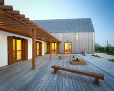Megvan a Média Építészeti Díjának Közönségdíjára jelölt projektek listája!