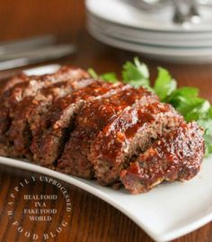Free Slow Cooker Meatloaf Gluten Free Slow Cooker Meatloaf has a delicious glaze on top.Gluten Free Slow Cooker Meatloaf has a delicious glaze on top. Gf Recipes, Dairy Free Recipes, Slow Cooker Recipes, Cooking Recipes, Crockpot Ideas, Dinner Recipes, Gluten Free Meatloaf, Meatloaf Recipes, Gluten Free Dinner
